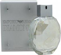 Emporio Diamonds Eau de Parfum 100ml Spray