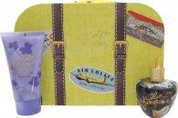 Lolita Lempicka Lolita Lempicka Geschenkset 50ml EDP + 75ml Parfümierte Samtcreme