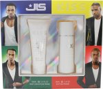JLS Kiss Geschenkset 60ml EDT + 100ml Körperlotion