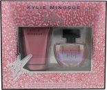Kylie Minogue Darling Geschenkset 30ml EDT + 150ml Körperlotion