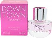 Calvin Klein Downtown Eau de Parfum 30ml Spray