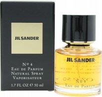 No. 4 Eau de Parfum 50ml Spray