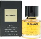 Jil Sander No. 4 Eau de Parfum 50ml Spray