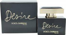 The One Desire Eau de Parfum 50ml Spray