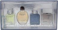 Calvin Klein Mini Set Geschenkset 4ml Euphoria + 5ml Eternity + 10ml CK Free + 10ml Etern Men + 10ml Euphoria Men
