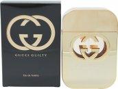 Gucci Guilty Eau de Toilette 75ml Spray