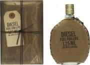 Diesel Fuel For Life Eau de Toilette 125ml Spray