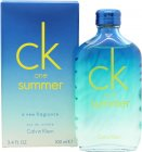Calvin Klein CK One Summer 2015