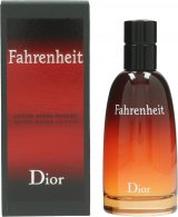 Fahrenheit Aftershave 50ml Splash