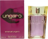 Ungaro Ungaro Eau de Parfum 90ml Zerstäuber