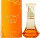 Beyoncé Heat Rush Eau de Toilette 30ml Spray