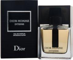 Dior Homme Intense Eau de Parfum 50ml Spray
