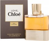 Love Eau Intense