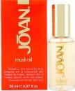Jovan Musk Oil Eau de Toilette 26ml Spray