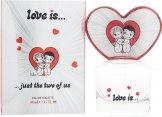 Love Is Love Is...