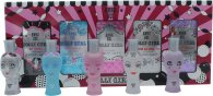 Anna Sui Dolly Girl Geschenkset Miniature Coffret 5 x 4ml
