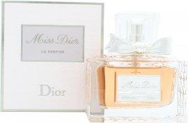 Miss Dior Le Parfum Eau de Parfum 75ml Spray