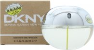 DKNY Be Delicious Eau de Toilette 100ml Spray