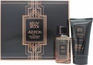 Kelly Brook Audition Geschenkset 100ml EDP Spray + 150ml Körperlotion