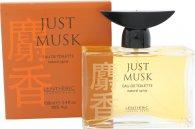 Mayfair Just Musk Eau de Toilette 100ml Spray