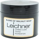 Leichner Camera Clear Tinted Foundation 30ml Blend of Walnut Whip