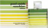 Sunshine Edition 2012