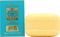 Maurer & Wirtz 4711 Cream Soap Bar 100g