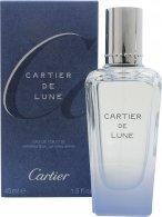 Cartier De Lune Eau de Toilette 45ml Spray