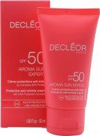 Aroma Sun Expert Protective Anti-Wrinkle Cream 50ml SPF50