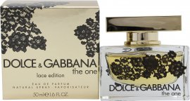 The One Lace Edition Eau de Parfum 50ml Spray