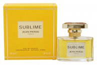 Jean Patou Sublime Eau de Toilette 50ml Spray