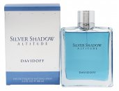 Davidoff Silver Shadow Altitude Eau de Toilette 100ml Spray