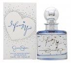 Jessica Simpson I Fancy You Eau de Parfum 100ml Spray