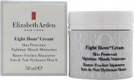 Elizabeth Arden Eight Hour Cream Skin Protectant Nighttime Miracle Moisturiser 50ml
