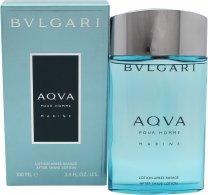 Aqua Marine Aftershave 100ml Aftershave Splash