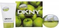 DKNY Be Delicious So Sweet Geschenkset 50ml EDP + 100ml Body Lotion