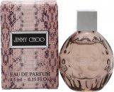 Jimmy Choo Eau de Parfum 4ml Splash