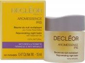 Decleor Aroma Night Iris rejuvenating Night Balsam 15ml