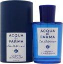 Acqua di Parma Blu Mediterraneo Ginepro di Sardegna Eau de Toilette 150ml Spray