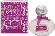 Coach Poppy Flower Eau de Parfum 50ml Spray