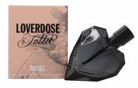 Diesel Loverdose Tattoo Eau de Parfum 50ml Spray
