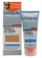 L'Oreal Men Expert Wrinkle De-Crease Reinigendes Peeling 60ml