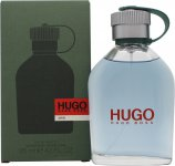 Hugo Boss Hugo Eau de Toilette 125ml Spray