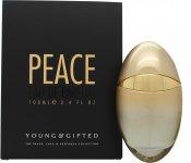 Young & Gifted Peace Eau de Parfum 100ml Spray