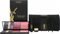 Yves Saint Laurent DeVoted to YSL – Palette Parisienne Gift Set 11 Pieces