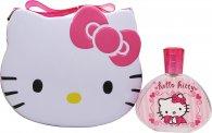 Hello Kitty Geschenkset 100ml EDT + Lunch Box