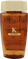 Elixir Ultime Bain Riche Shampoo 250ml - Dickes Haar