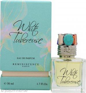 Reminiscence White Tubereuse Eau de Parfum 50ml Spray