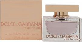Rose The One Eau de Parfum 50ml Spray