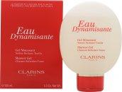 Clarins Eau Dynamisante Duschgel 150ml